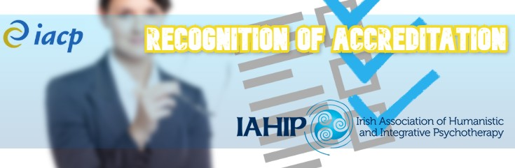 iahip recognition