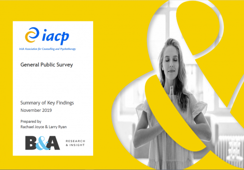 Front Page of General Public Survey - Click Here to View